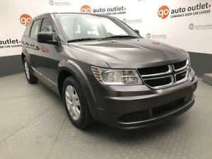 2015 Dodge Journey CVP