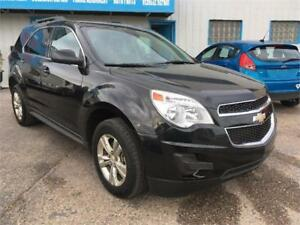2015 Chevrolet Equinox LT AWD 3.6L w/Rearview camera