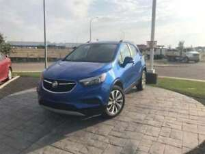 2018 Buick Encore Minor Hail/Thousands in Savings!