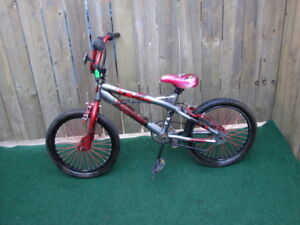 Boy bike 18 inch model Spiderman