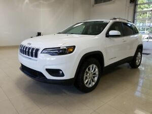 2019 Jeep New Cherokee North V6 4X4 Ens. Temps Froid, Ens. remor