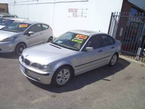 2003 BMW 318I automatic  Sedan(TIGHE AUTOS WANGARA) Wangara Wanneroo Area Preview