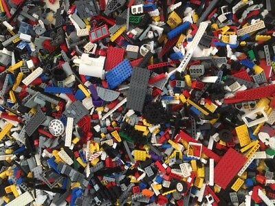 1 kg gemischtes LEGO® Konvolut Kiloware *gebraucht und gereinigt* online kaufen