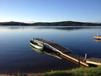 Gorgeous 1 or 2 Bedroom Cottage on Lake Nosbonsing - Available