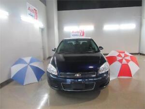 2011 Chevrolet Impala LS**AUT.AIR**80726KM**