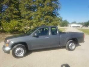 2009 Chevy Colorado 5 speed $4900