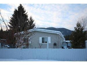 E14-446 Mable Lake Rd, Lumby BC - Family Friendly Park!