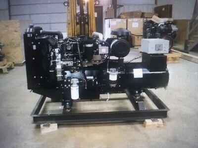 60kw Perkins Diesel Generator Set