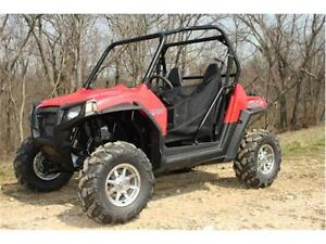 GET CASH FOR YOUR USED ATV/UTV!