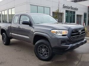 2016 Toyota Tacoma SR+ Access Cab, Bluetooth, Backup Cam, Touch