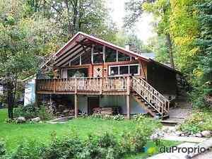 Chalet Maison a louer Lac Achigan