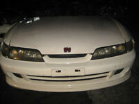 ACURA INTEGRA B18C TYPE R FRONT END CONVERSION JDM TYPE R NOSE