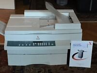 Xerox Photocopier 214/PL in excellent condition