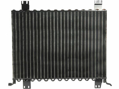 For 1987 Ford F800 A/C Condenser Spectra 68969DS DIESEL