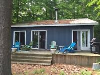 Cottage for sale on Lower Beverley lake