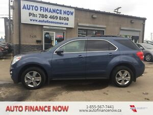 2012 Chevrolet Equinox 1LT AWD BUY HERE PAY HERE INHOUSE CALL