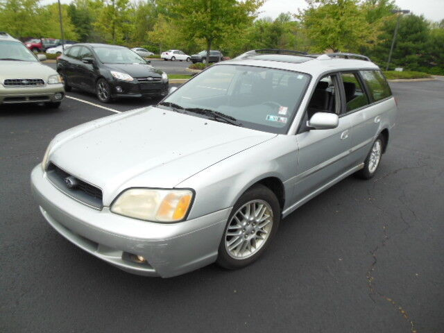 Image 1 of Subaru: Legacy 5dr L…
