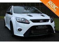 2009 FORD FOCUS 2.5 RS 3D 544 BHP