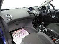 Ford Fiesta 1.5 TDCi Zetec S 3dr 17in Alloys
