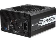 Corsair Certified RMx Series RM650x 650W 80 Plus Gold Full Modular Power Supply