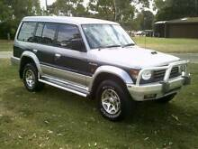 TURBO DIESEL INTERCOOLED,7 SEATER. AWESOME 4X4 Dandenong Greater Dandenong Preview