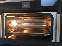 Miele Combi Steam oven DGC 6600XL hardly used perfect condition