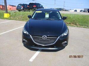 2015 Mazda Mazda3 GS SKYACTIV
