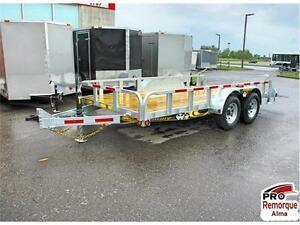 Remorque utilitaire Maxi-roule 2015 80192TA3 Saguenay Saguenay-Lac-Saint-Jean image 7