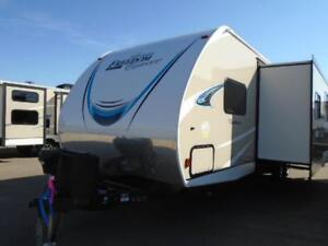 GET OUT IN THE 2018 FREDOM EXPRESS 29SE FOR THE FAMILY