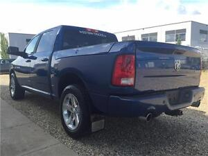 2010 Ram 1500 Sport 4x4 ~ Heated Leather ~ RamBox ~ $99 B/W Yellowknife Northwest Territories image 2