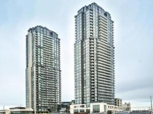 INVESTMENT! Huge 1+den with 2baths at VMC Subway! Vaughan Metro!