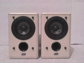 20W JVC Stereo Speakers - Heathrow