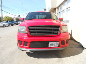 2007 Ford F150 -SALEEN ; No Accident-CERTIFIED & ETEASTED