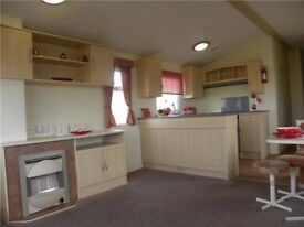 Perfect starter holiday home, only 10% deposit, 12 month park, direct beach access - North Yorkshire
