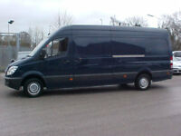 MAN AND VAN HIRE CHEETHAM HILL AND NORTHWEST AREAS PRICES FROM £15