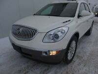 2010  Buick Enclave CXL AWD Loaded 2 Panel Sunroof Ask For Ryan
