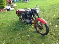 c 1956-1964 very rare