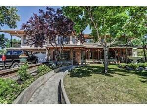 Endless Potential in this 6 bed/ 8 bath downtown home