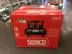 Compresseur a Air senco neuf PC1010 (4024929)
