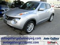 2013 Nissan JUKE SV awd *Low kms!*
