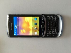 BLACKBERRY 9810 - CHECK THIS OUT!!!