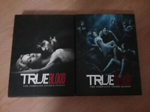True Blood - Season 2 & 3