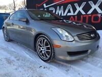 2006 Infiniti G35 Coupe  AUTO   ONLY $9500!!!!!