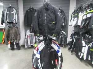 All Scott Jackets 50% off Mens and Womens, Coopers Motorsports!