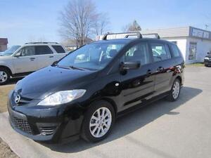 2008 Mazda Mazda5 gs  automatique mags 6 places