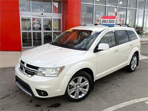 2013 Dodge Journey R/T | One Tax