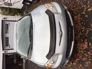 2003 Chrysler Sebring LX Berline