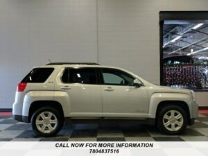 2015 GMC Terrain SLE, Sunroof, Back Up Camera,  Low Km's