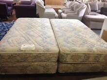 BARGAIN BEAUTIFUL SINGLE ENSEMBLE WITH QUALITY MATCHING MATTRESS West Perth Perth City Preview