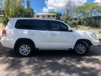 2009 Toyota LandCruiser 200 ser GXL T/Diesel Ferny Hills Brisbane North West Preview